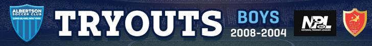Boys NPL Banner